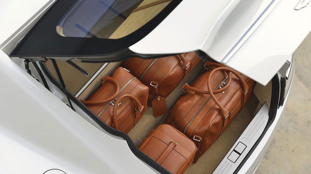 Aston Martin Parts Accessories - Aston martin accessories